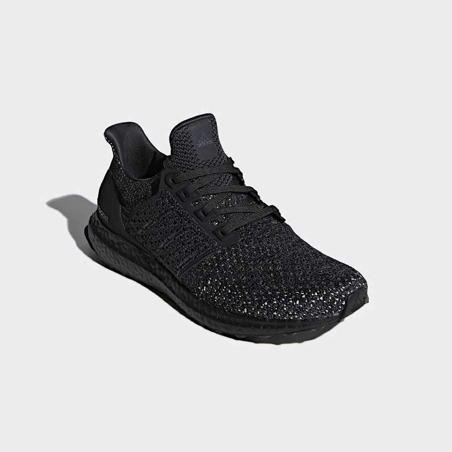 "Adidas UltraBOOST Clima ""Triple Black"": Luftige Sneaker für"