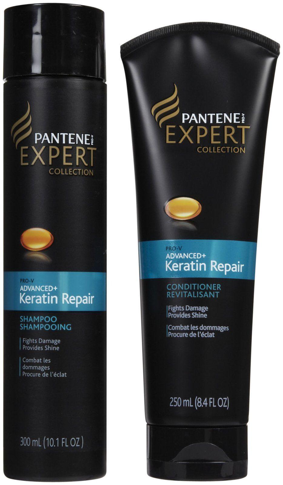 Pantene ProV Expert Collection Advanced Keratin Repair