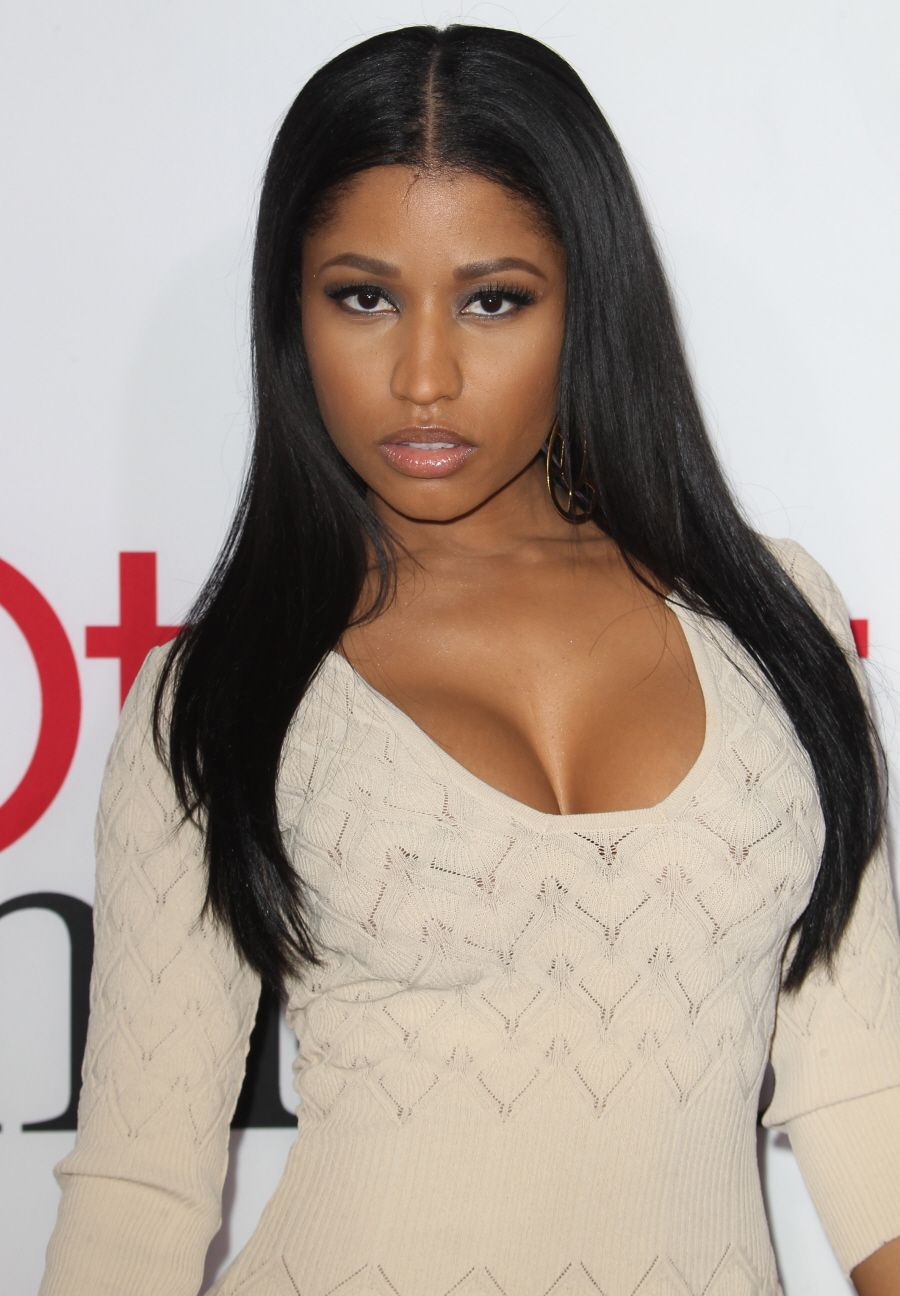 haircut great nicki minaj real hair 2014 www pixshark images 4589