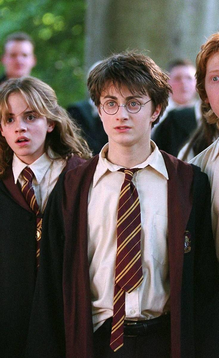 Wie Gut Kennst Du Die Harry Potter Filme Wirklich Mila Blogg Die Du Filme Gut Kennst Harry Potter Hermione Harry Potter Movies Harry Potter Cast