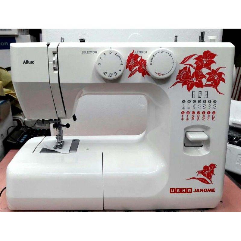 Usha Janome Sewing Machine Table