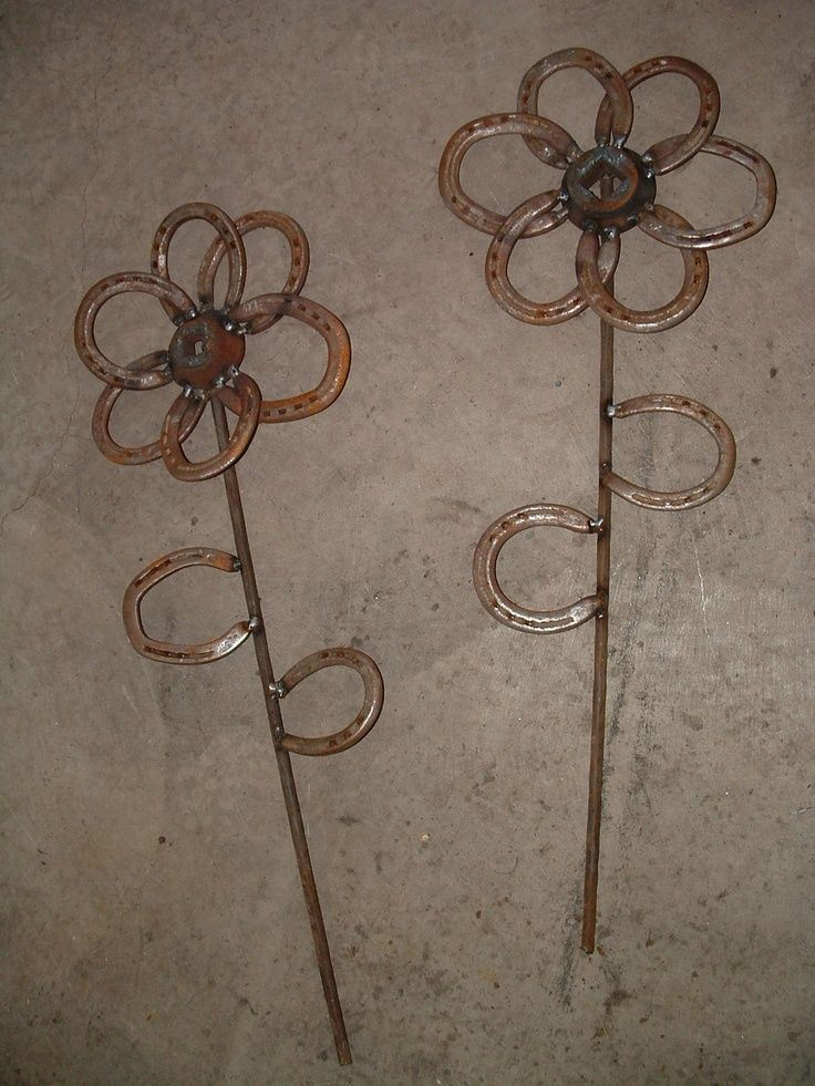 Western Home Decorating Ideas Horseshoe Flowers Could Paint On Wall Western Home Decor