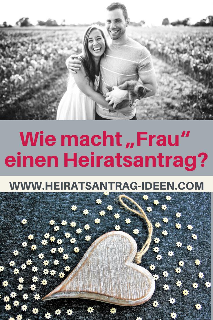 Der Heiratsantrag Ein Erster Schritt In Richtung Hochzeit