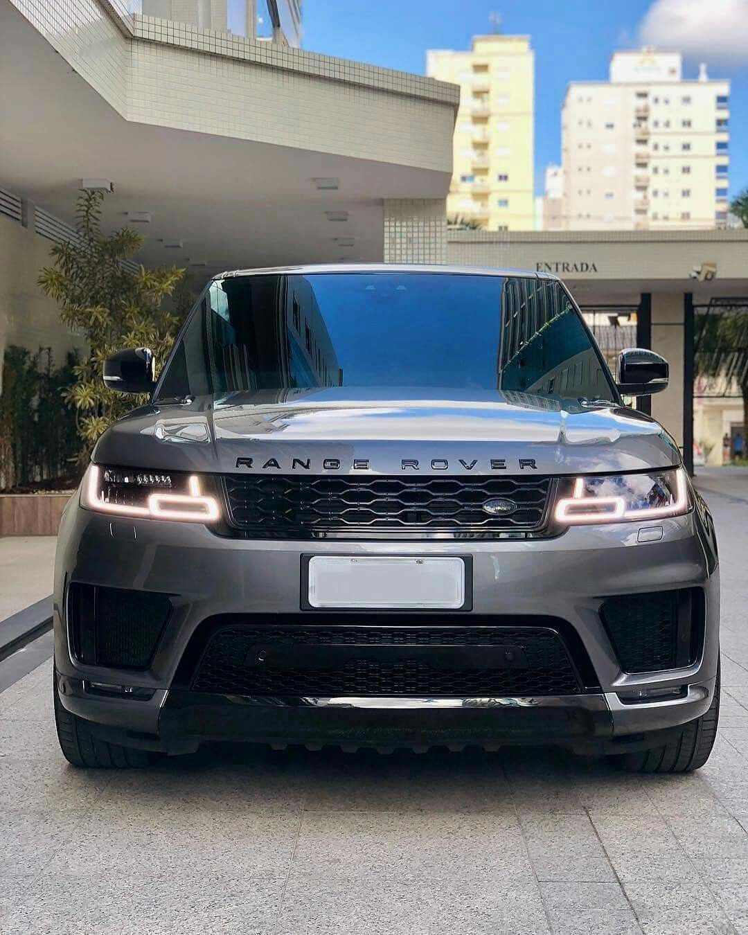 Pin by TheGhost on 4x4 in 2020 Range rover sport, Range