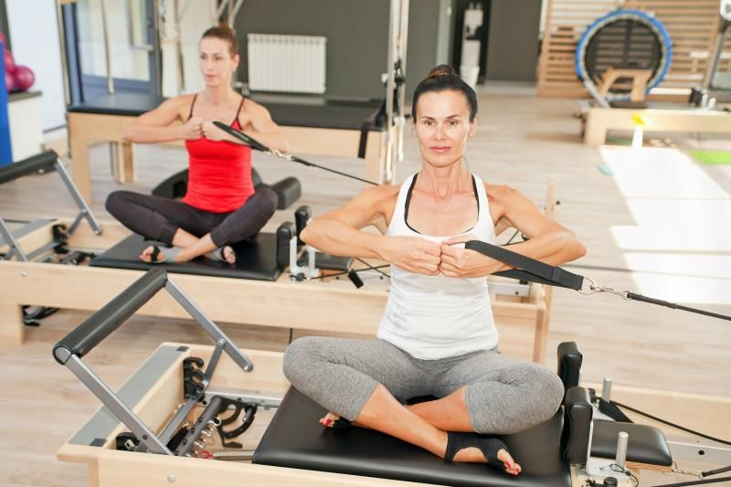 12 Benefits of Pilates (Besides Strong Abs Pilates