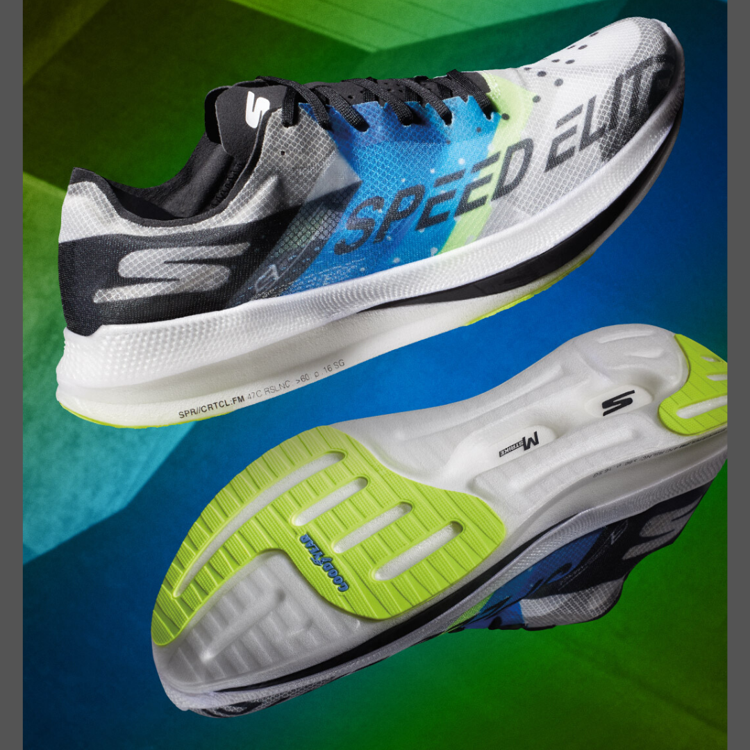 Soberano Hasta aquí O cualquiera  Featuring a healthy portion of Skechers ultra-lightweight and super  responsive Hyperburst midsole foam … in 2020 | Mens shoes black, Top  running shoes, Skechers performance