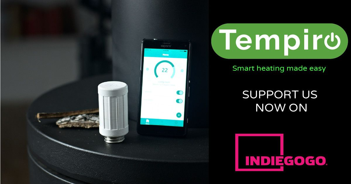 Fit Our Smart Fuses Into Your Fuse Box And Control Your Heating
