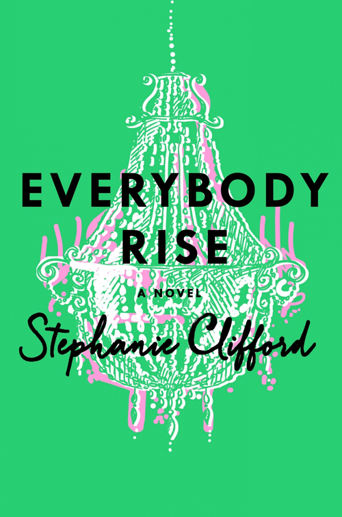 I have heard such amazing things about this book by Stephanie Clifford!