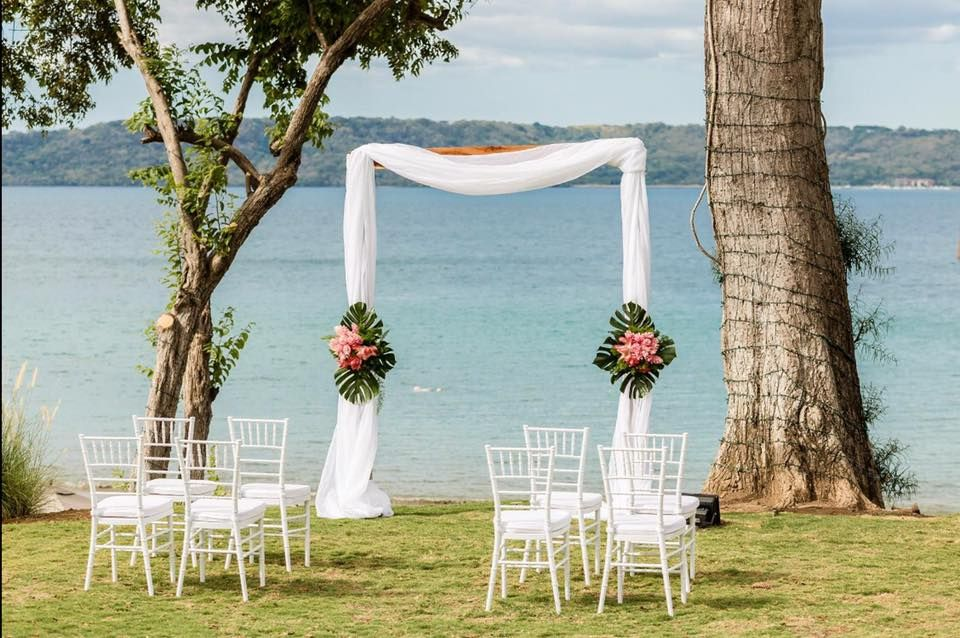 Have The Destination Wedding Of Your Dreams At Stunning Secrets Papao Costa Rica