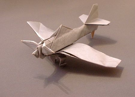Paper Airplane How to Make - Origami Plane Making Instruction ... | 322x450