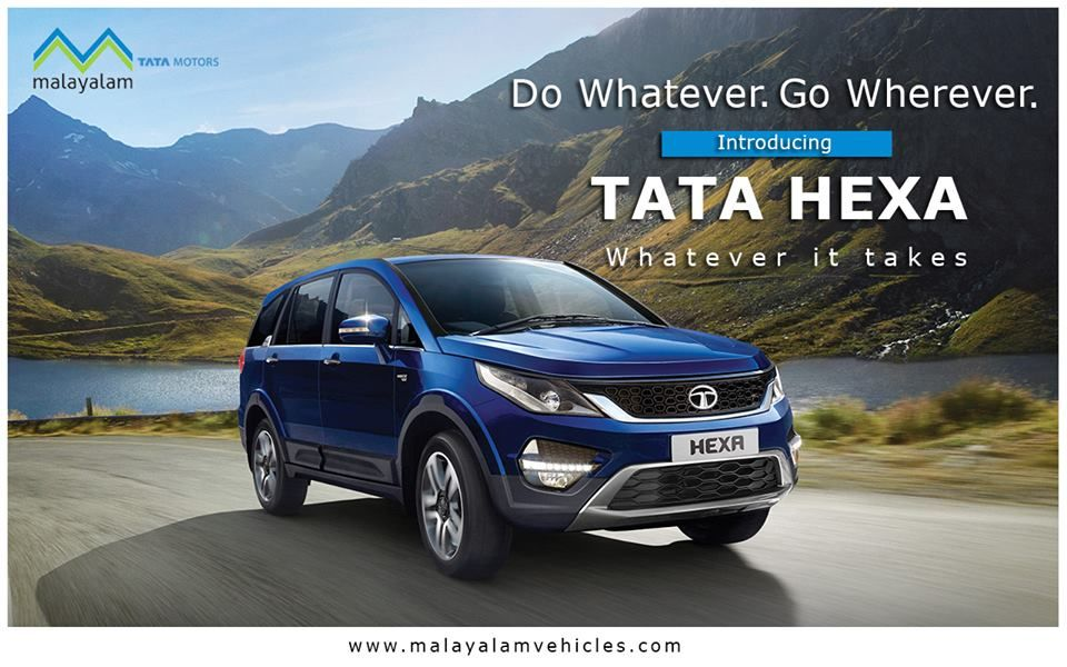 Tata Motors Has Commercially Launched Its Much Awaited Lifestyle