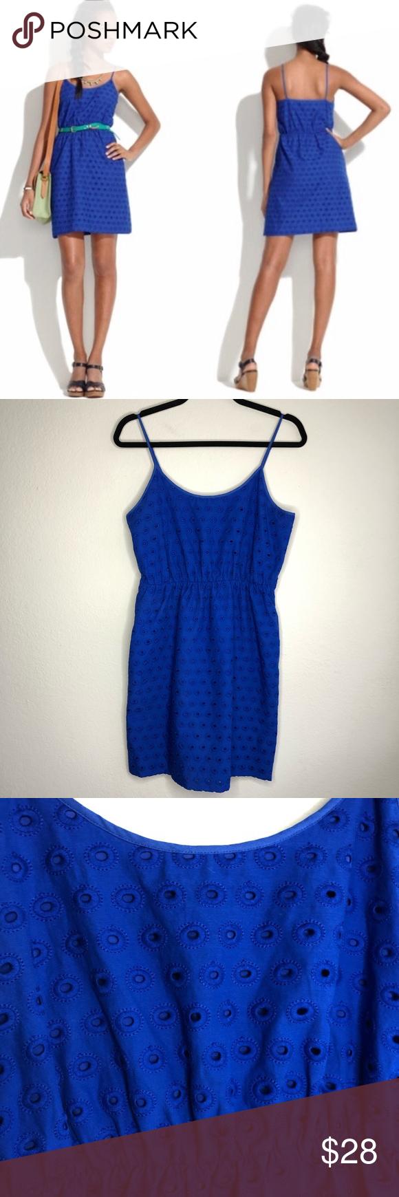 20++ Cobalt blue cami dress inspirations
