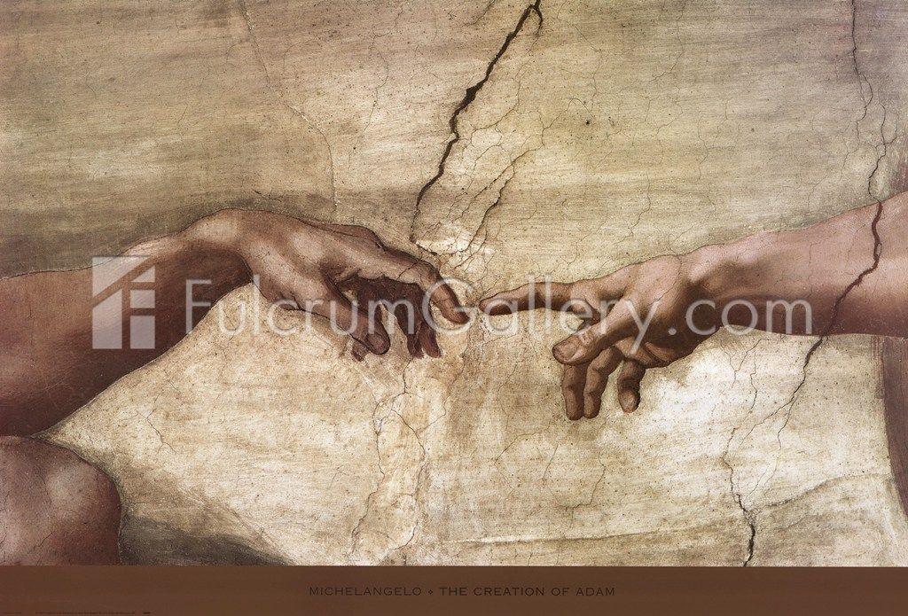 Love this Michelangelo...
