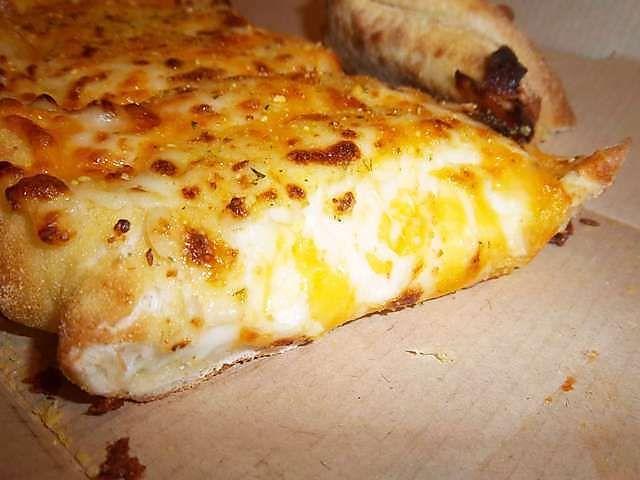 Cheesy Garlic Bread Recipes Food Cooking Recipes