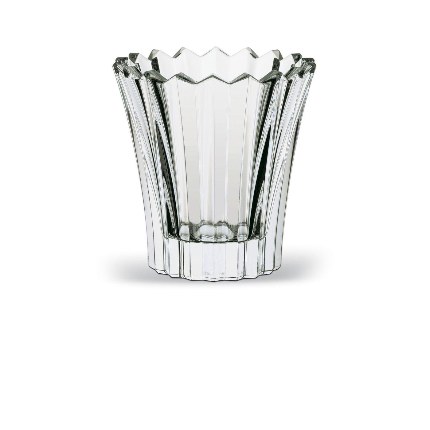 Vaso Bouquet Mille Nuits Baccarat Vasi E Coppe Ornamentali
