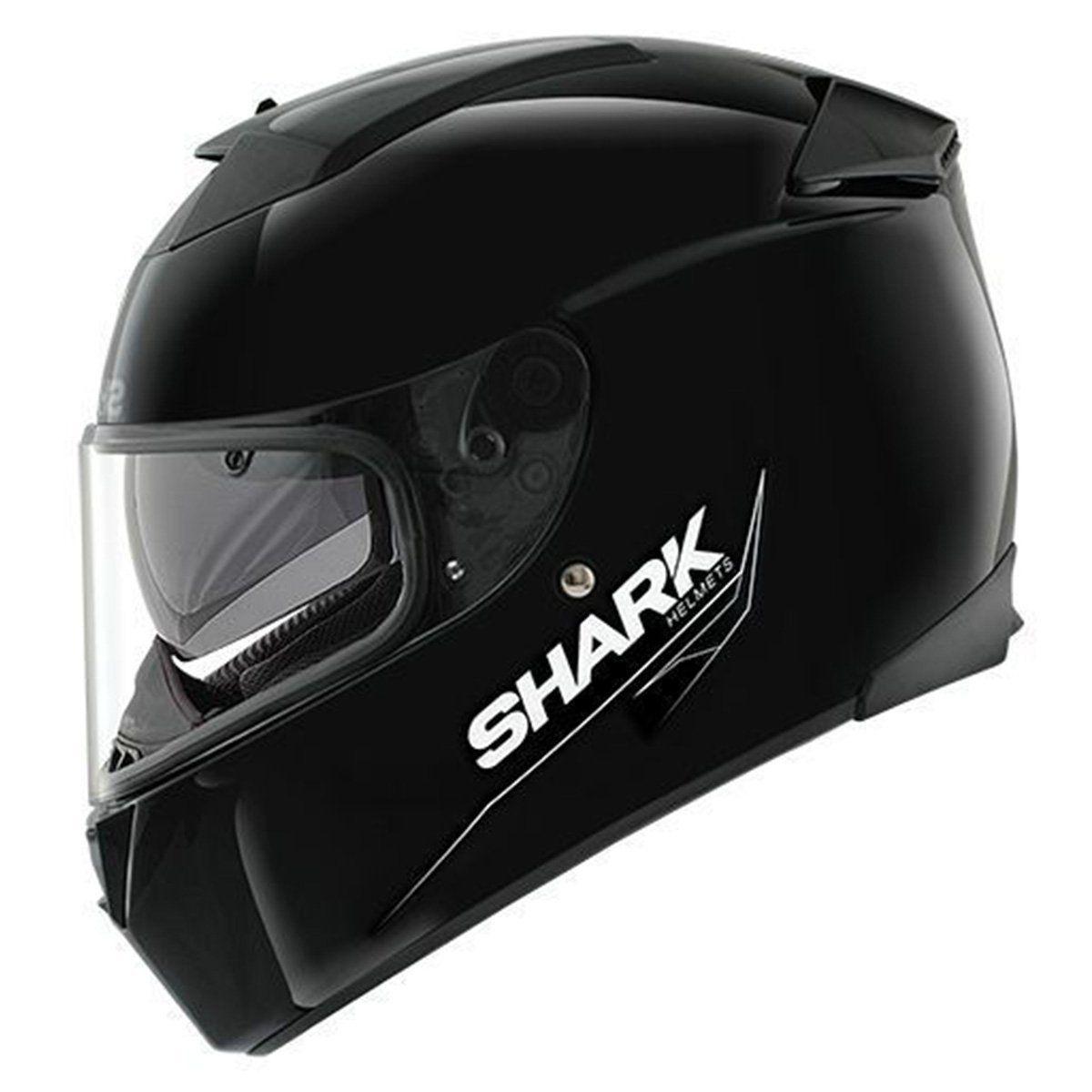 53ab11f34f74e Shop Shark SPEED R S2 Blank Helmet By Size