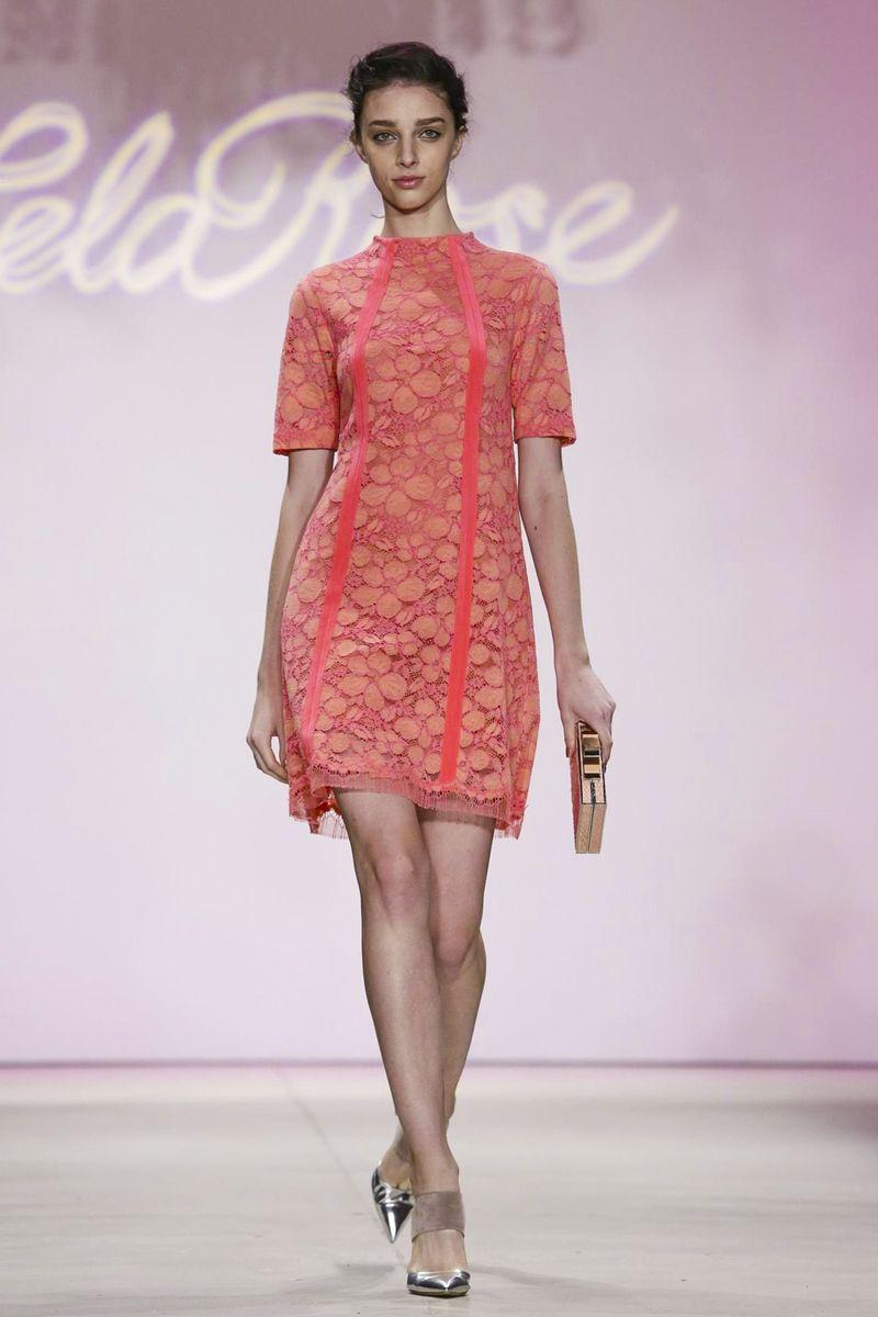 Magnífico Vestidos De Dama York Patrón - Colección de Vestidos de ...