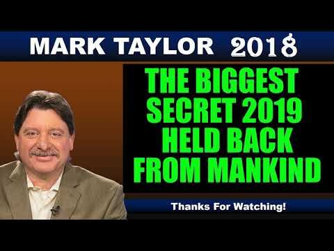 Prophecy 2019 - THE BIGGEST SECRET 2019 HELD BACK FROM MANKIND