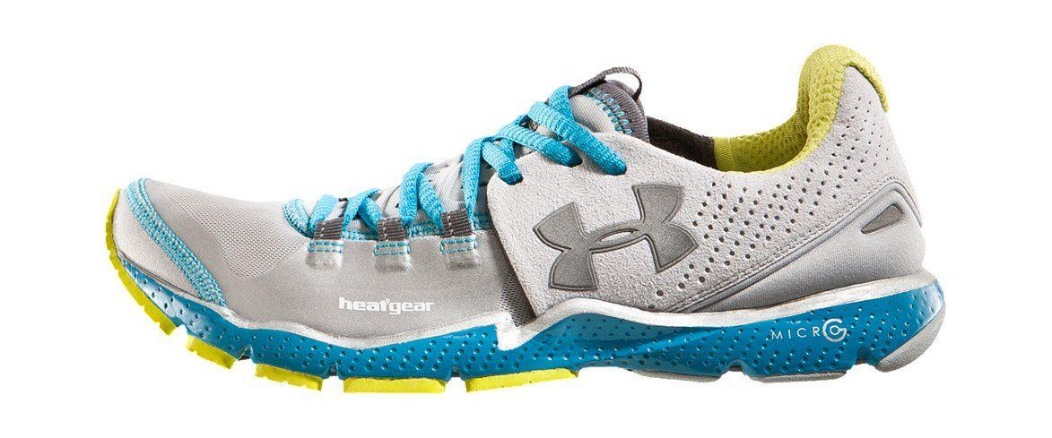 Women's UA Charge RC Running Shoe