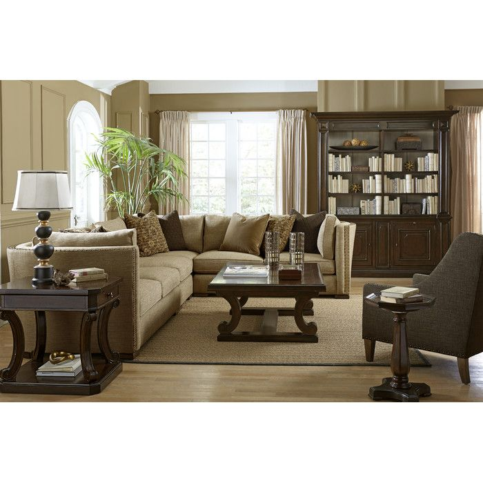 A.R.T. Madison Sectional u0026 Reviews | Wayfair  sc 1 st  Pinterest : madison sectional sofa - Sectionals, Sofas & Couches