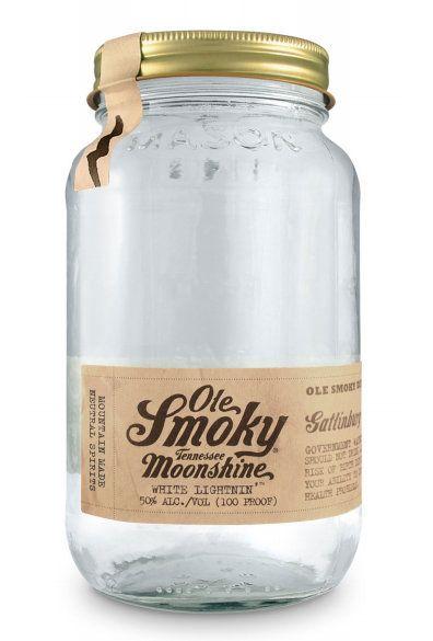 Original Ole Smoky Tennessee Moonshine Smokies Moonshine