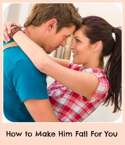 To Make Him Fall In Love With You Do This Emotional Affair