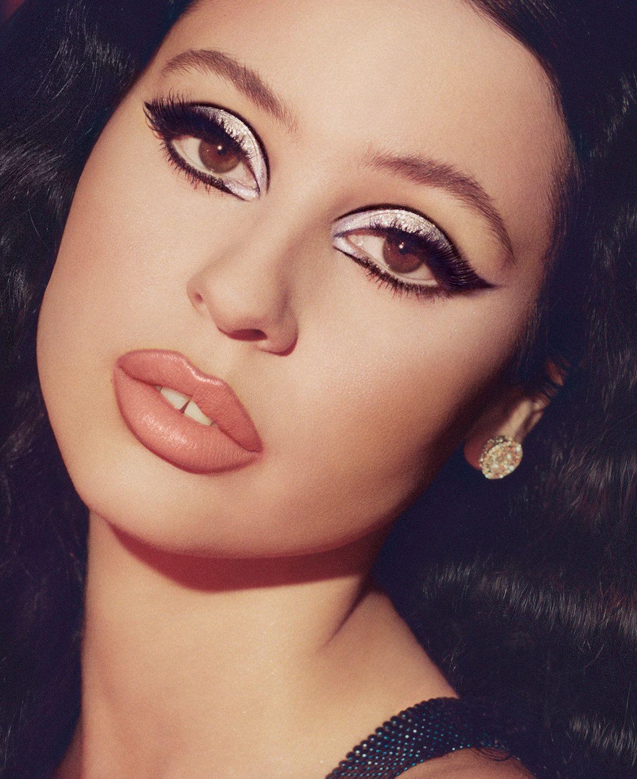 Photo of MAC Alexa Demie's Eye Brows Big Boost Fibre Gel Look & Reviews – Makeup – Beauty – Macy's