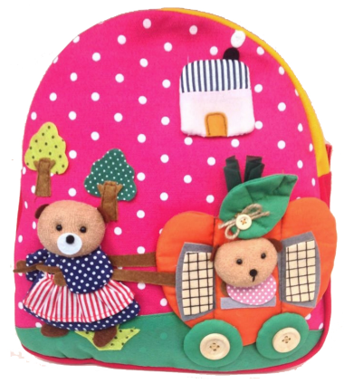 Pin by the country catalogue on easter gifts pinterest backpacks this gorgeous pink pumpkin backpack from born gifted is absolutely on trend for fashion conscience young ladies about town negle Images