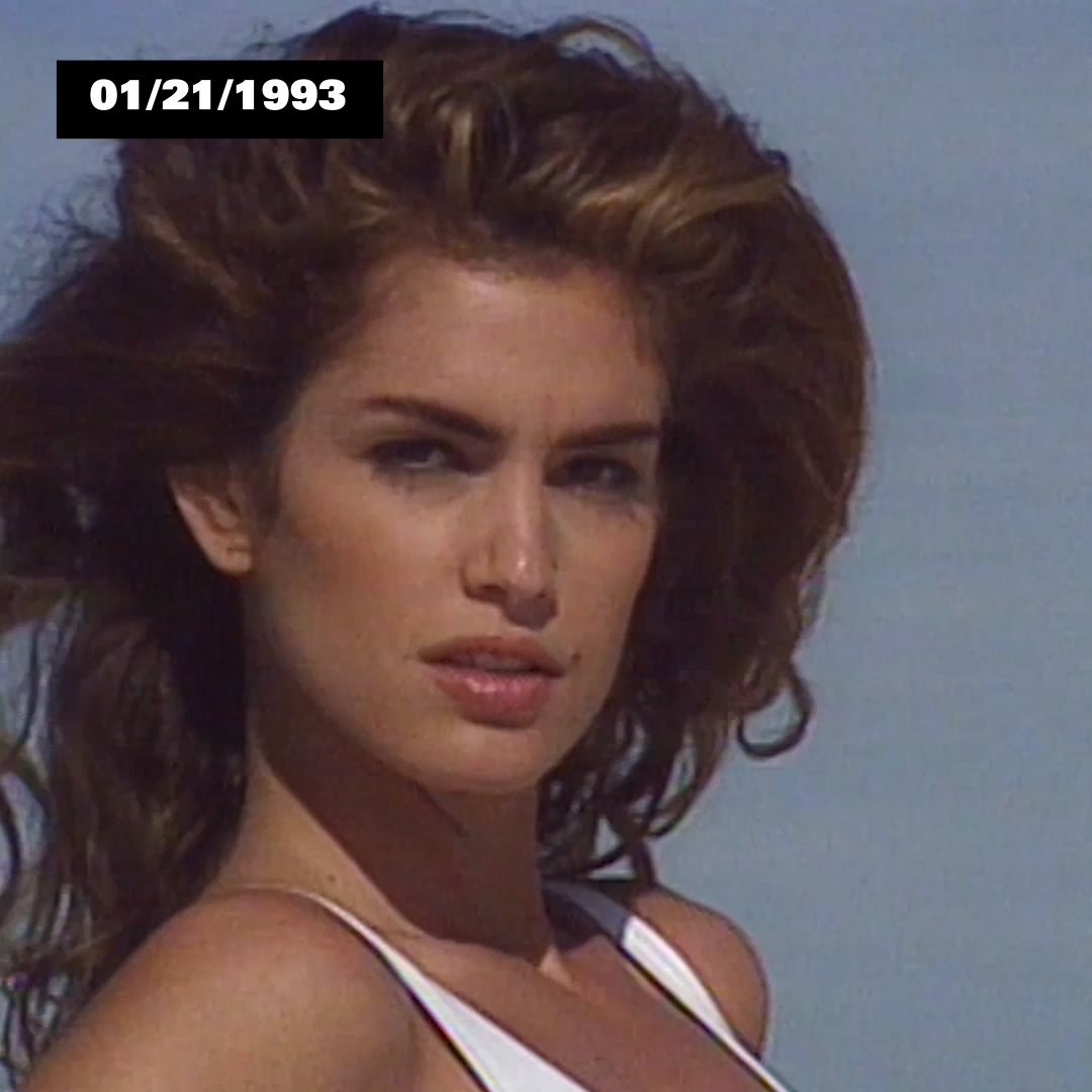 Photo of Cindy Crawford is a beauty icon