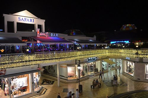 Get Ready For Some Therapy Retail Style Tenerife Shopping Features An Incredible Array Of Stores Malls And Supermarkets Sellin Tenerife Beach Resorts Playa