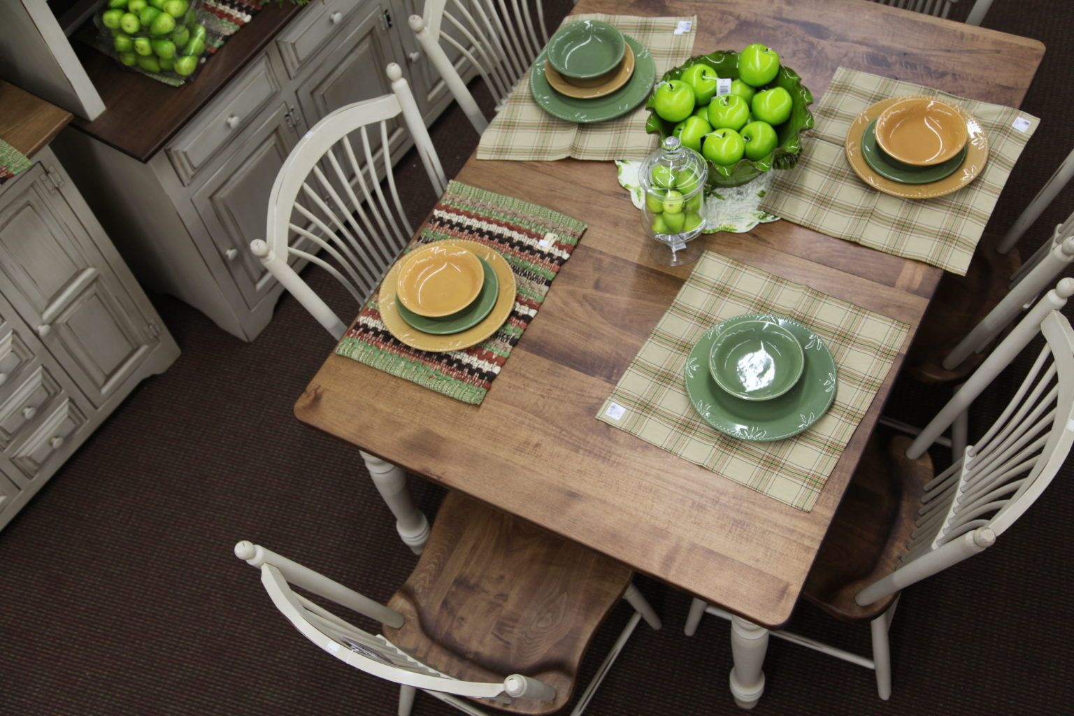 How To Pick The Perfect Table Part 2 Peaceful Valley Furniture Blog Furniture Table Table Parts