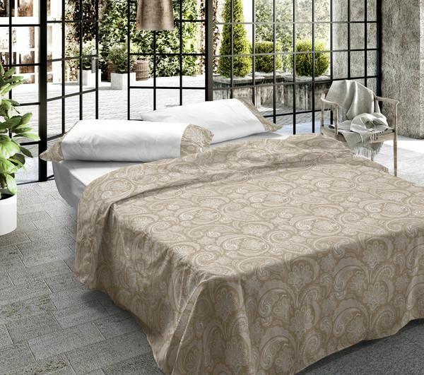 Top Sheet Lua Dreams Elegant Cotton
