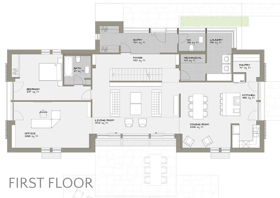 Modern Barn House Floor Plans Modern Free Printable Images House