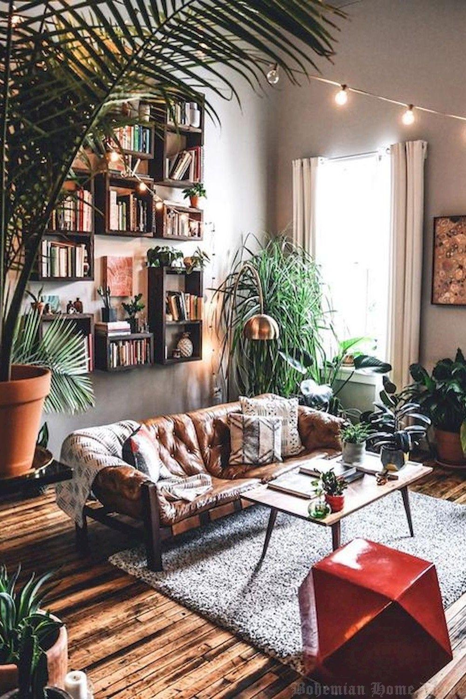 The Etiquette of Bohemian Home Decor