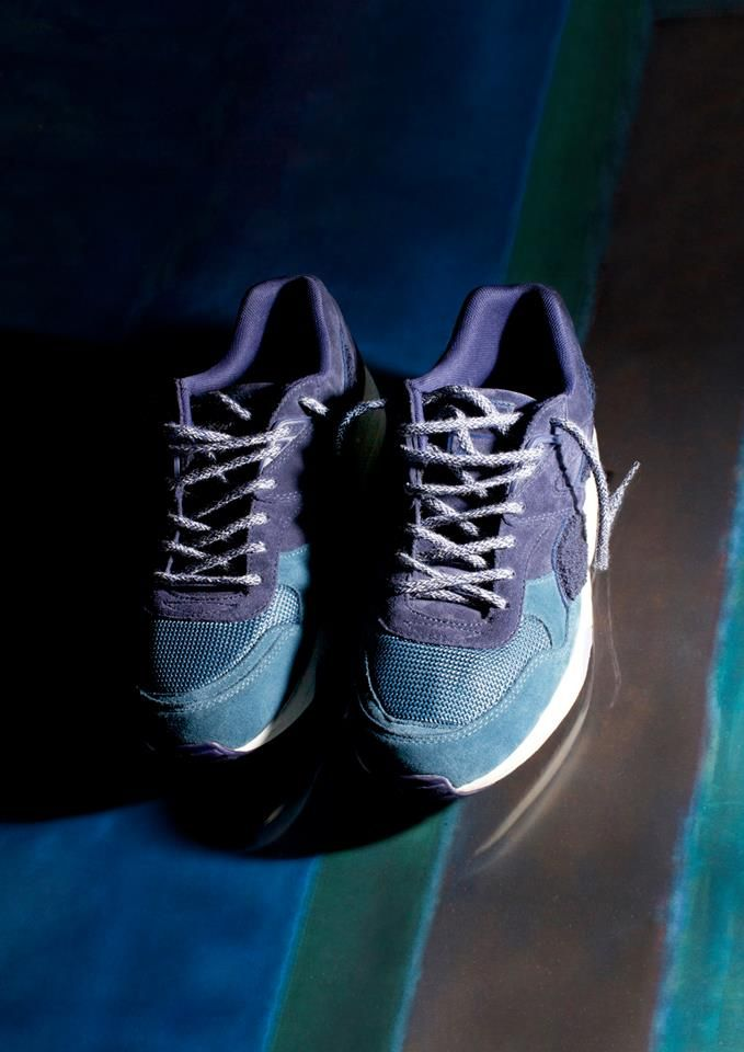 BWGH for PUMA - The bluefield project