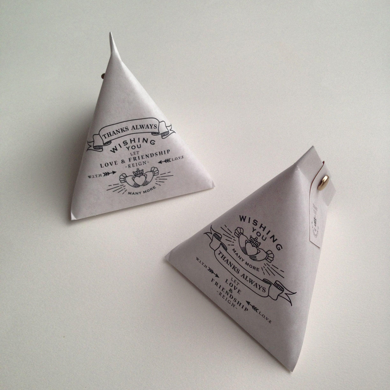Wedding Branding Ideas: Self Promotion Idea. Look At The Closure