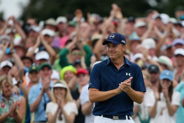Jordan Spieth won the Masters, but does that make him the favorite for ...