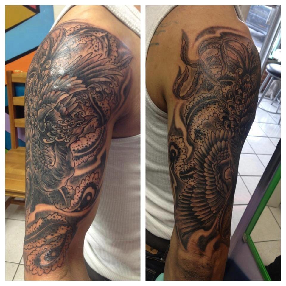 Beautiful way of ink tattoos ink beautiful