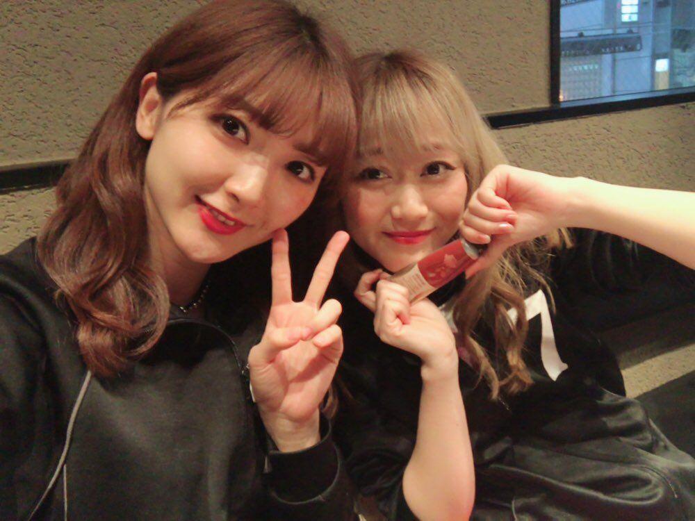 RT @mori_saki1012: アプガ(仮)...