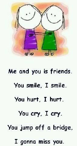 Funny I Miss You : funny, Friends, Quotes,, Funny,, Quotes, Funny
