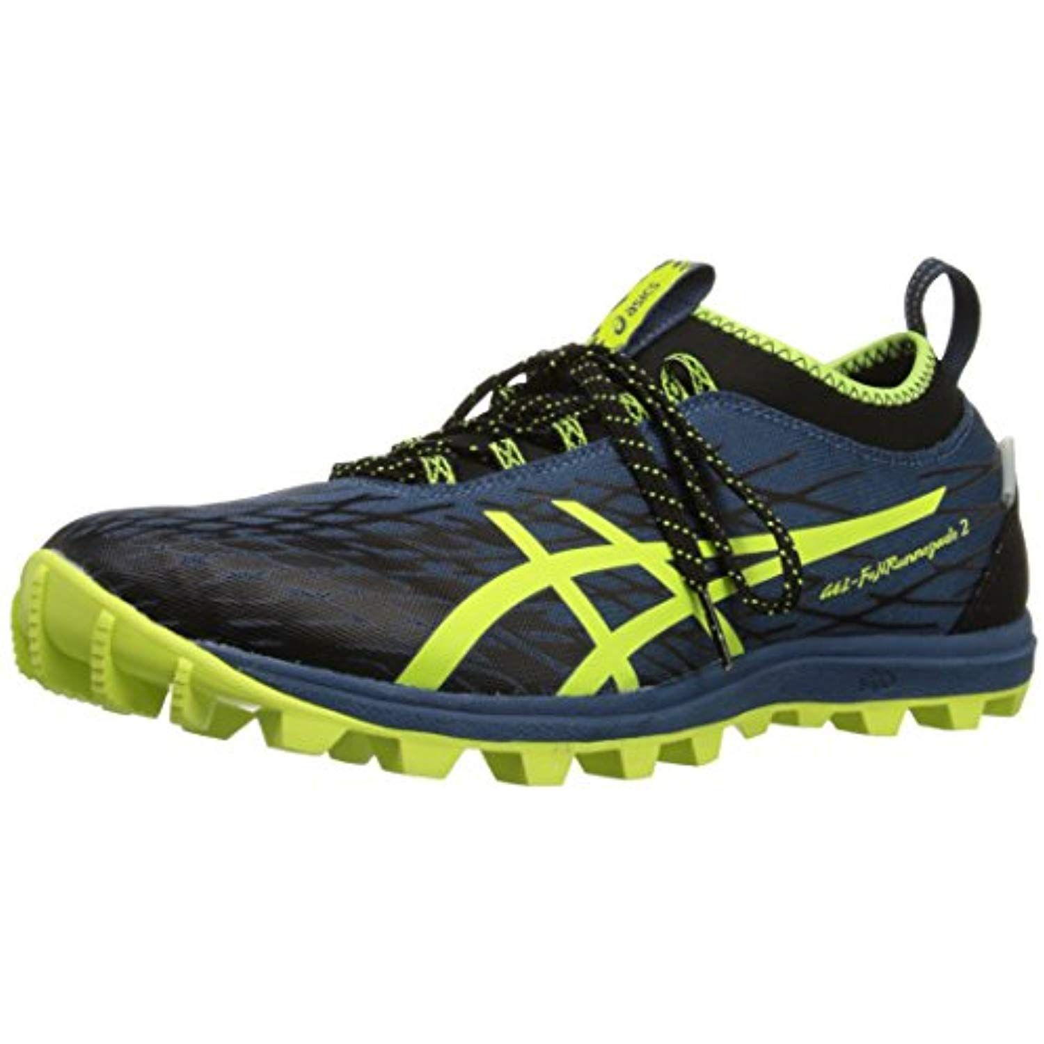 Asics Men S Gel Fuji Runnegade 2 Running Shoe Details Can Be