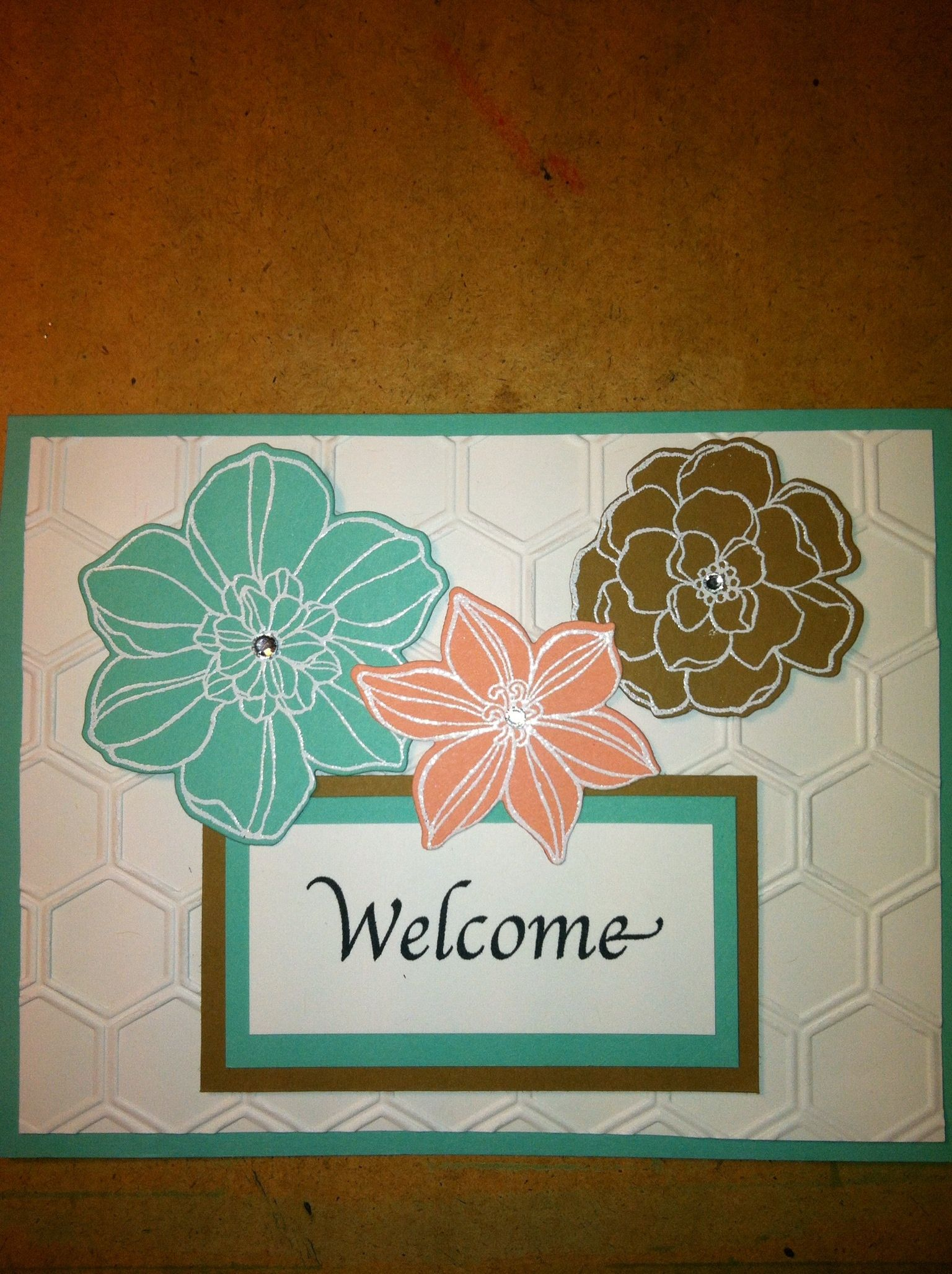 Pin by DJ Cards and More on My Favorite Handmade Cards  Welcome
