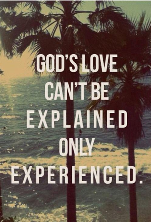 God Tumblr Faith
