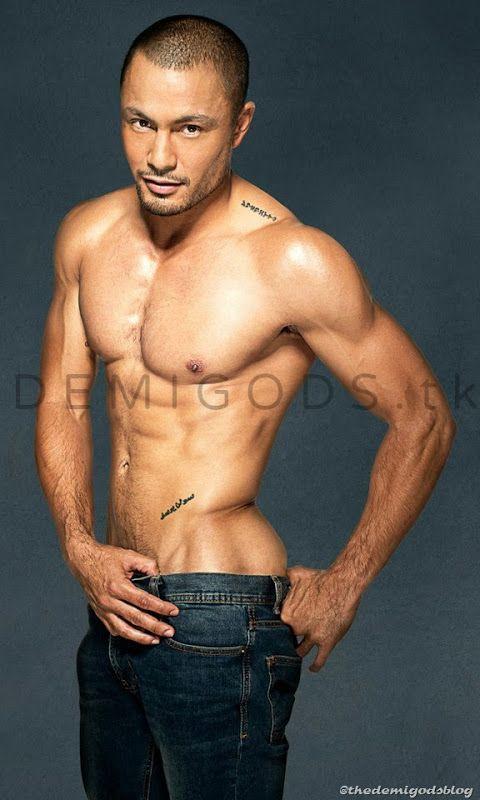 Mitchell anderson nude Nude Photos 84