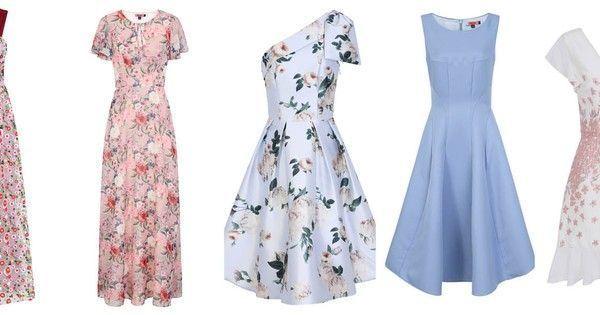 100 best wedding guest dresses,  #dresses #Guest #hairstylesweddingguestflower #…