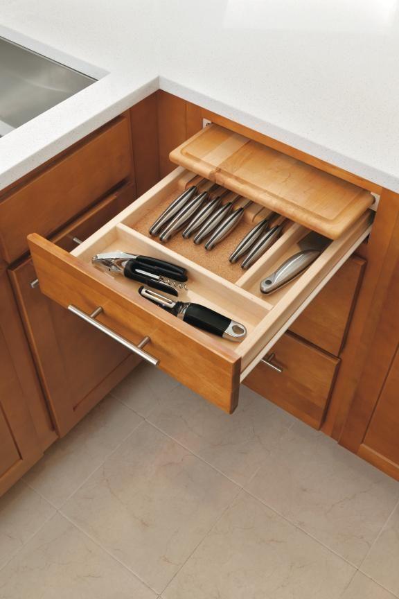 Pin On Kitchen Storage Organization