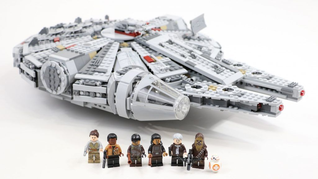 Pin by Kosyo Ivanov on LEGO Star Wars Sets | Pinterest | Star wars ...