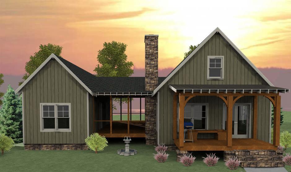 10 Dog Trot Houses Ideas Dog Trot House House Design Small House