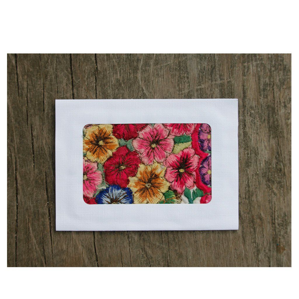 Hiptipico stationery greeting cards embroidered stationery hiptipico stationery greeting cards embroidered stationery stationery addict bohemian office accessories boho kristyandbryce Gallery
