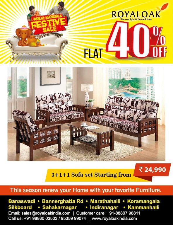 Hurry Up This Season Renew Your Home With Your Favorite